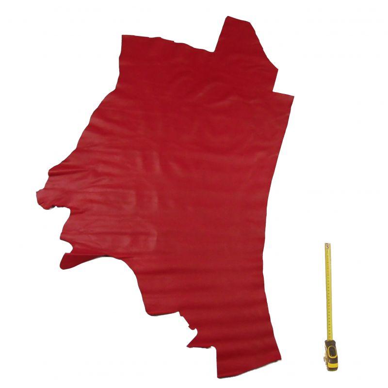 Peau de cuir Vachette Rouge 2b9e4554517