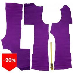 3 grands morceaux de Veau Swift Violet