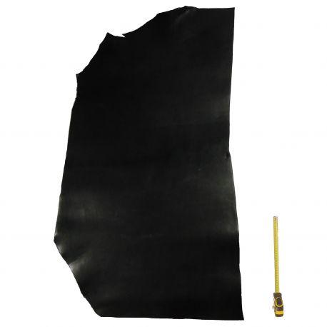 Collet Vachette Noire ép. 2,6 mm tannage végétal