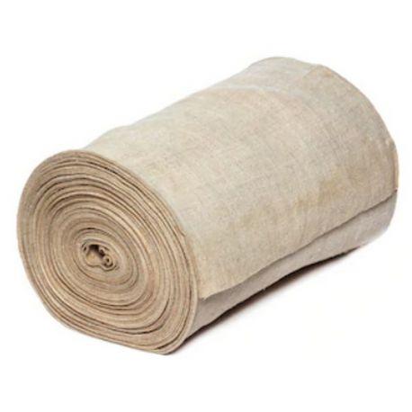 Toile Lin-Coton coloris naturel laize 160 cm